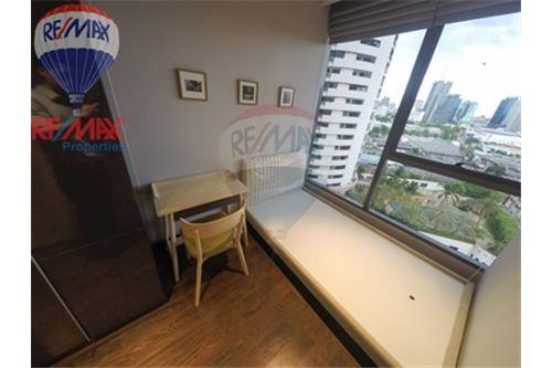 RE/MAX Properties Agency's FOR SALE The Lumpini 24 2BED 55SQM. 4