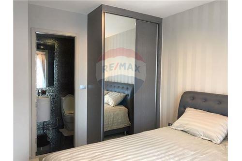 RE/MAX Properties Agency's Rhythm Sukhumvit 36-38 1 BED 33.43 Sqm. 4