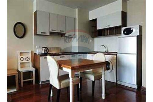 RE/MAX Properties Agency's 2bed Sukhumvit City Resort 8