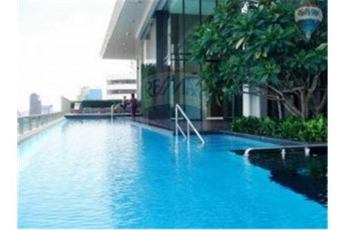 RE/MAX Properties Agency's Condominium For Rent Zenith Place Sukhumvit 42 2