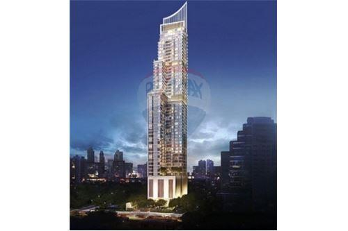 RE/MAX Executive Homes Agency's Off Plan 1 Bedroom for Sale ESSE Asoke 1