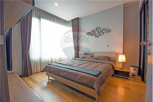 RE/MAX Properties Agency's RENT Keyne by Sansiri 1BED 53.70SQM. 8