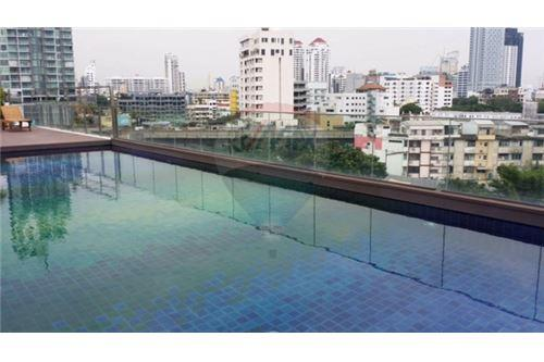 RE/MAX Properties Agency's FOR RENT   TIDY DELUXE  SUKHUMVIT34  1BED 40SQM 3