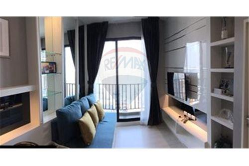 RE/MAX Executive Homes Agency's One Bedroom For Rent at The Niche Pride Thonglor 1