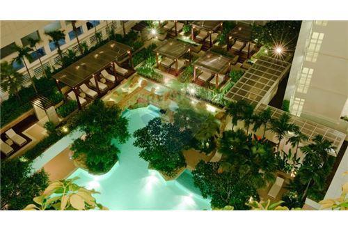 RE/MAX Executive Homes Agency's Nice 2 Bedroom for Sale Baan Rajprasong 8