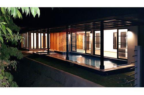 "RE/MAX Executive Homes Agency's ""Baan Bangkok""  7.75M in Baan Melanie plot K-5A 2"
