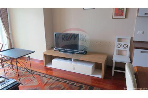 RE/MAX Properties Agency's RENT Sukhumvit City Resort, Sukhumvit 1BED 68SQM. 1