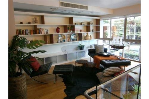 RE/MAX Executive Homes Agency's Duplex Condominium Ficus Lane Sukhumvit For Rent 4