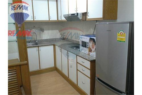 RE/MAX Properties Agency's FOR RENT Baan Suksan 1BED 47SQM. 6