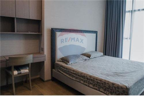 RE/MAX Executive Homes Agency's Nice 1 Bedroom for Rent Diplomat Sathorn 2