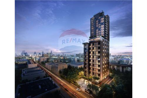 RE/MAX Executive Homes Agency's Off Plan 1 Bedroom for Sale Cooper Siam 1