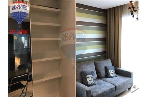 RE/MAX Properties Agency's RENT Siri at Sukhumvit 1BED 51SQM. 2
