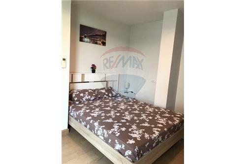 RE/MAX Properties Agency's 1bedroom Bangkok Feliz Sukhumvit 69 3