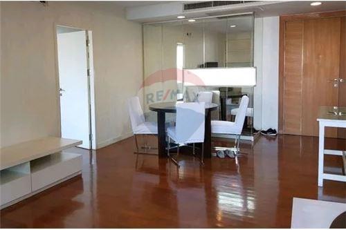 RE/MAX Executive Homes Agency's Nice 2 Bedroom for Sale Baan Siri Ruedee 4
