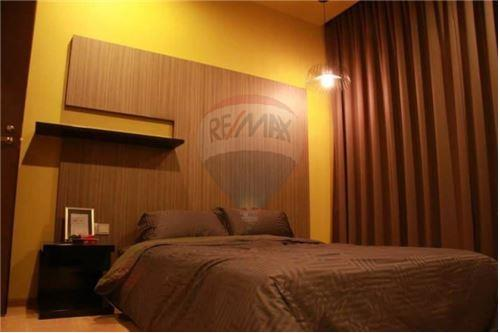 RE/MAX Executive Homes Agency's Beautiful 2 Bedroom for Rent Quattro Thonglor 3