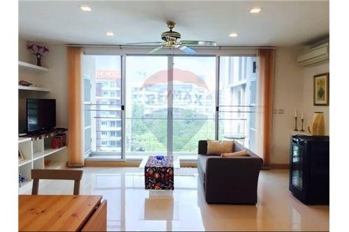 RE/MAX Executive Homes Agency's Spacious 2 Bedroom for Rent Tree Condo 52 1