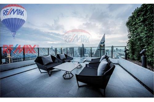 RE/MAX Properties Agency's FOR SALE Noble Ploenchit 1BED 47.59SQM 5