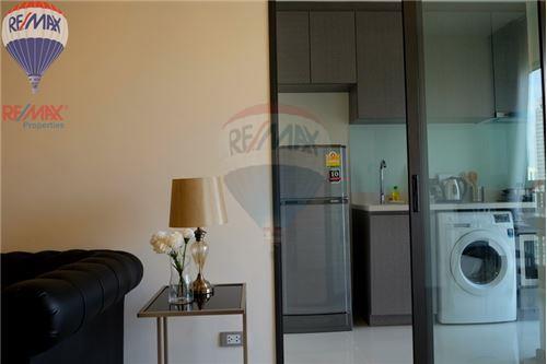 RE/MAX Properties Agency's RENT RHYTHM SUKHUMVIT 36-38 1 BED 33 SQM 30K 6