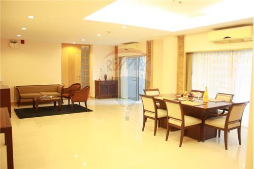 RE/MAX Executive Homes Agency's Apartment For Rent located on Sathon 1