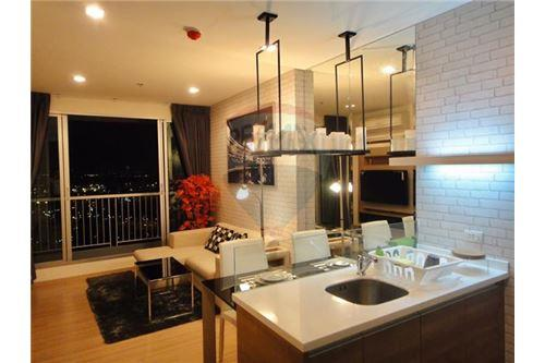 RE/MAX Properties Agency's 1 Bed for Sale At Rhythm Sukhumvit 1
