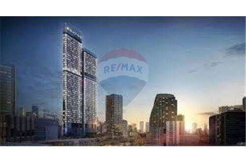 RE/MAX Executive Homes Agency's Spacious 1 Bedroom for Sale Ashton Asoke 3