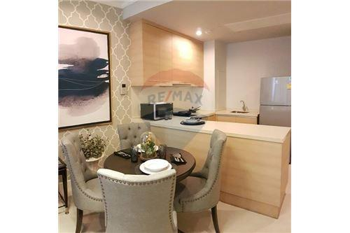 RE/MAX Properties Agency's SALE Aguston Sukhumvit 22 1BED 53SQM. 2
