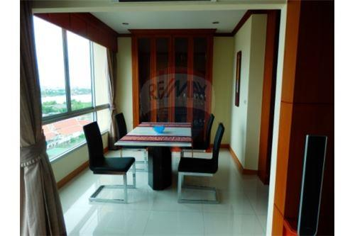 RE/MAX Properties Agency's FOR SALE  THE STAR ESTATE @ RAMA 3  2 BED 108SQM 5