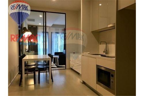 RE/MAX Properties Agency's FOR SALE Noble Ploenchit 2BED 94.62 SQM. 4