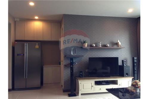 RE/MAX Executive Homes Agency's For Rent Supalai Premier Asoke 2bedrooms 1