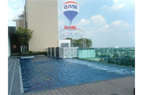 RE/MAX Properties Agency's FOR SALE  LIFE@SUKHUMVIT 65  1BED 30SQM 5