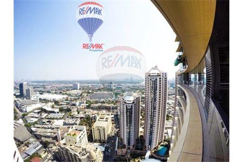 RE/MAX Properties Agency's FOR RENT  THE LUMPINI 24  2BED   65SQM 21