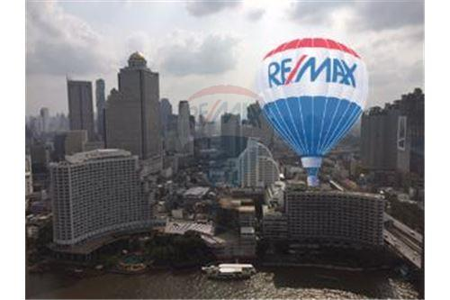 RE/MAX Properties Agency's FOR SALE  THE RIVER    2 BED 78SQM 30