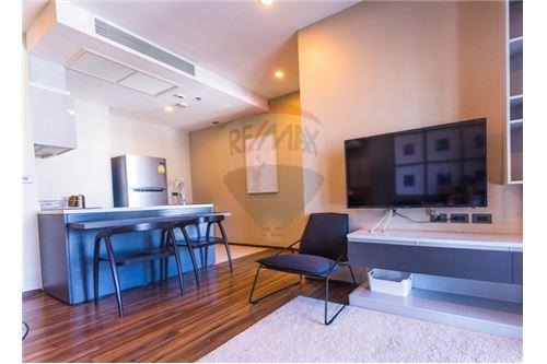 RE/MAX Executive Homes Agency's Wyne Sukhumvit by Sansiri - 1BR FOR Rent  (43sqm) 1