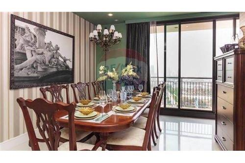RE/MAX Executive Homes Agency's Aguston Sukhumvit for sale.rent (BTS Phrom Phong) 3