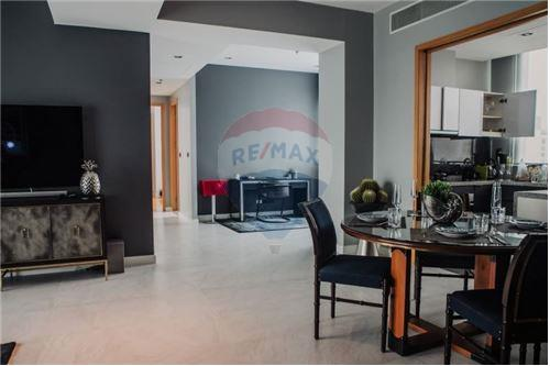 RE/MAX Properties Agency's SALE Millennium Residence 2+1BED 128SQM. 2