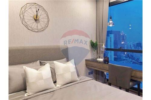 RE/MAX Properties Agency's RENT Condo Ashton Chula-Silom 2BED 55SQM. 6