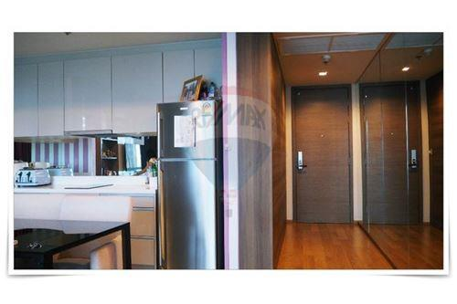 RE/MAX Executive Homes Agency's Beautiful 2 Bedroom for Sale Address Sathorn 3