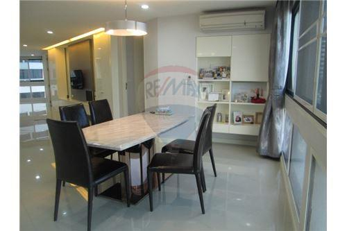 RE/MAX Properties Agency's RENT President Park Sukhumvit 24 3BED 260SQM. 9