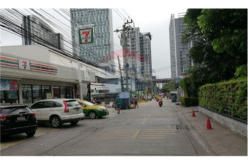 RE/MAX Properties Agency's RENT THE NEXT CONDO 1BED 50SQM. 11