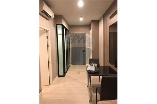 RE/MAX Executive Homes Agency's Nice 1 Bedroom for Rent Niche Pride Thonglor 6