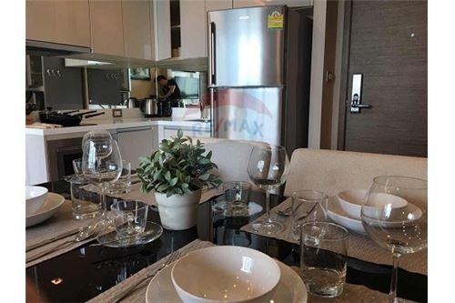 RE/MAX Executive Homes Agency's The Address Sathorn sale/rent 16
