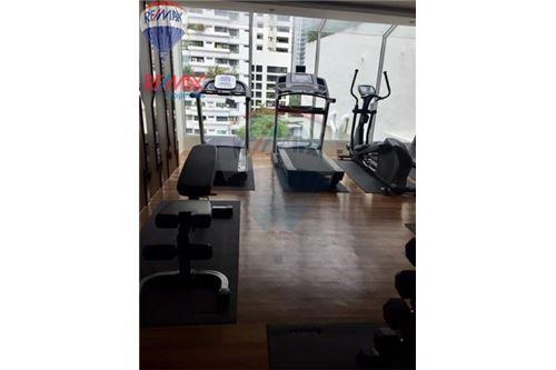 RE/MAX Properties Agency's Inter Lux Premier Sukhumvit13 1bed 52sqm.40k/month 10