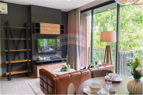 RE/MAX Executive Homes Agency's Lovely 2 Bedroom for Sale with Tenant Mori Haus 1