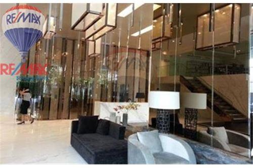 RE/MAX Properties Agency's FOR RENT Keyne by Sansiri 2BED 75.5SQM. 8