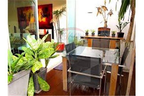 RE/MAX Executive Homes Agency's Duplex Condominium Ficus Lane Sukhumvit For Rent 6
