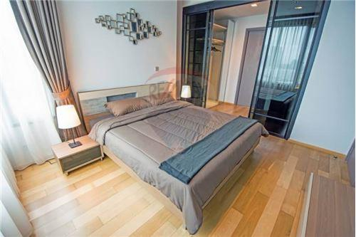 RE/MAX Properties Agency's RENT Keyne by Sansiri 1BED 53.70SQM. 7