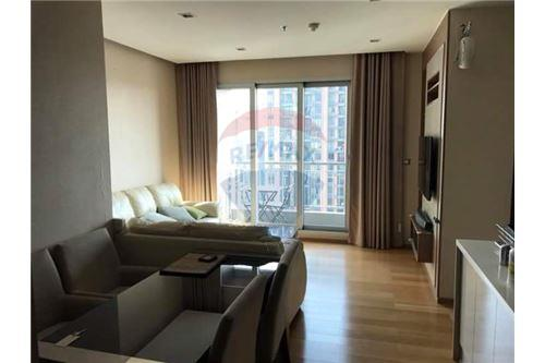 RE/MAX Executive Homes Agency's Nice 2 Bedroom for Rent Address Asoke 4