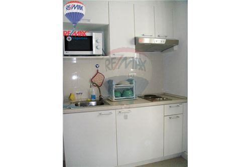 RE/MAX Properties Agency's FOT RENT The Clover Thonglor 1BED 37SQM. 3