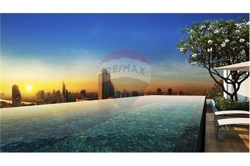 RE/MAX Executive Homes Agency's The Bangkok Sathorn - 1 bed Luxury Apartment 3