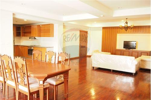 RE/MAX Executive Homes Agency's 3 Bedrooms / For Rent / at Nagara Mansion 1